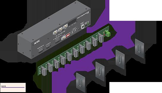 MET 13.Diagram amx trade site met 13 metreau 13 button axlink keypad lutron hybrid keypad wiring diagram at mr168.co