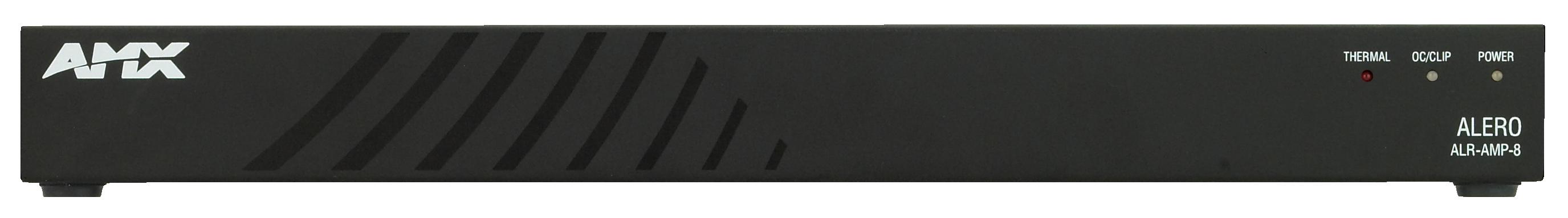ALR-AMP-8 - Front