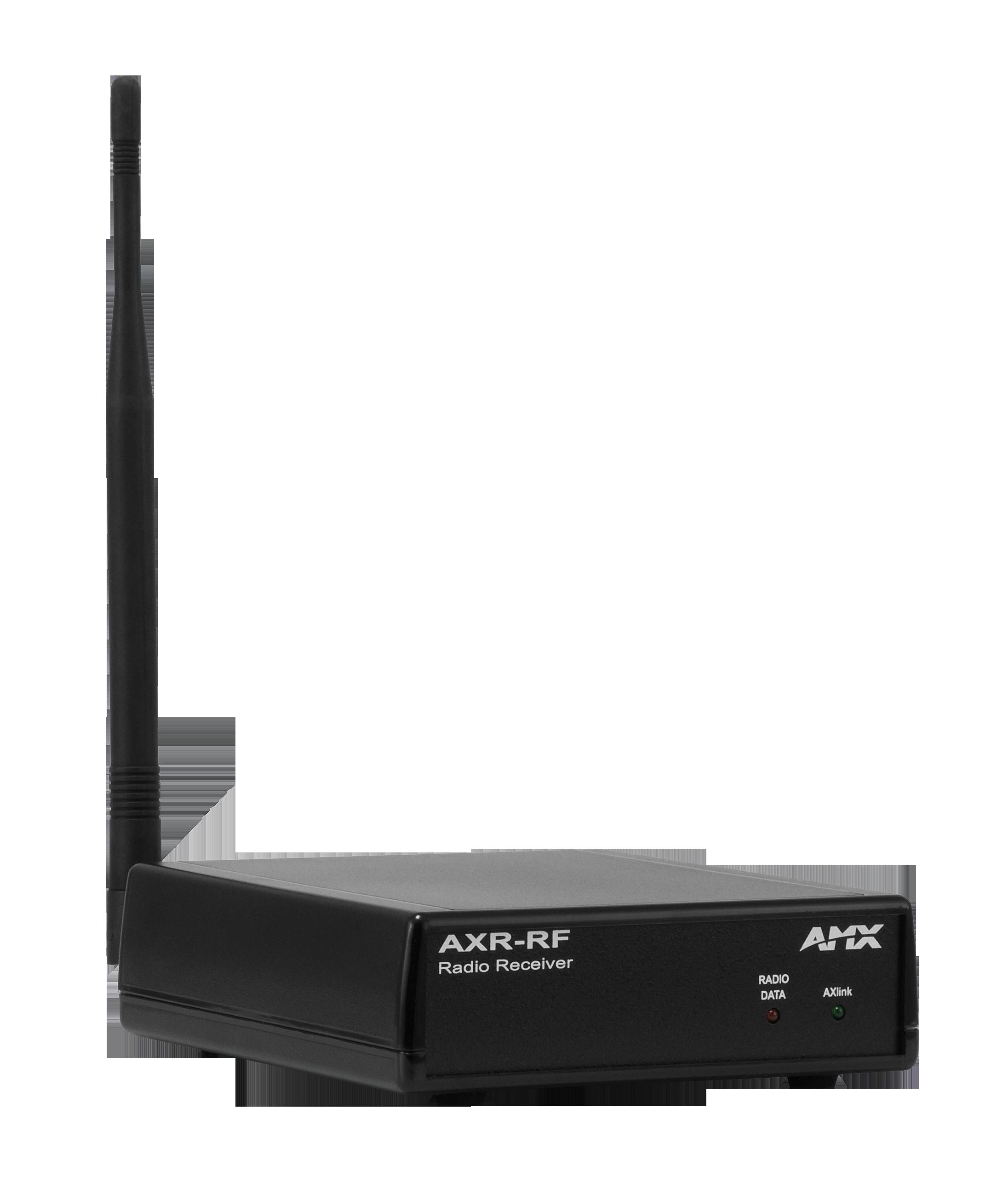 AXR-RF - Front Right