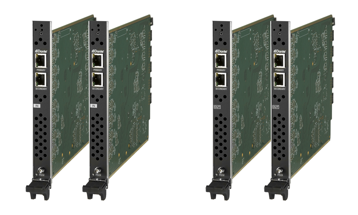 DGX6400-ASB-DAN