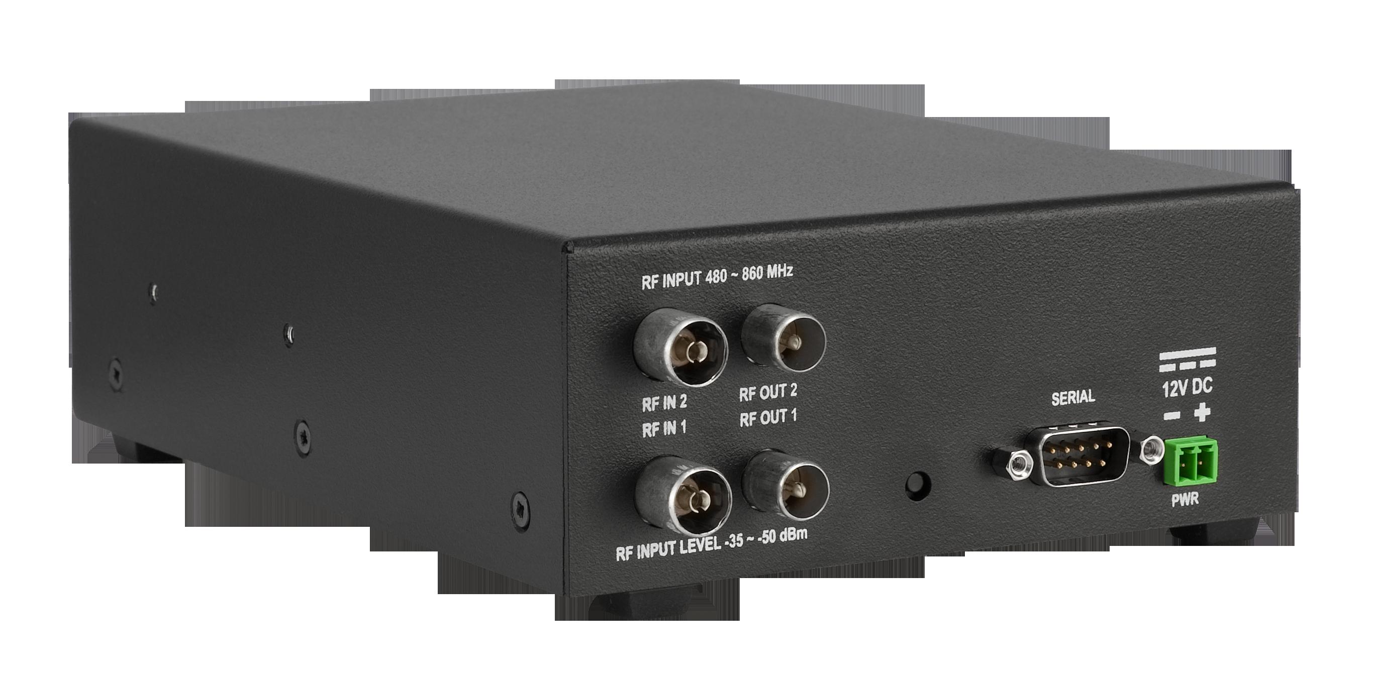 DTV-TX01-DVB-T Rear Right