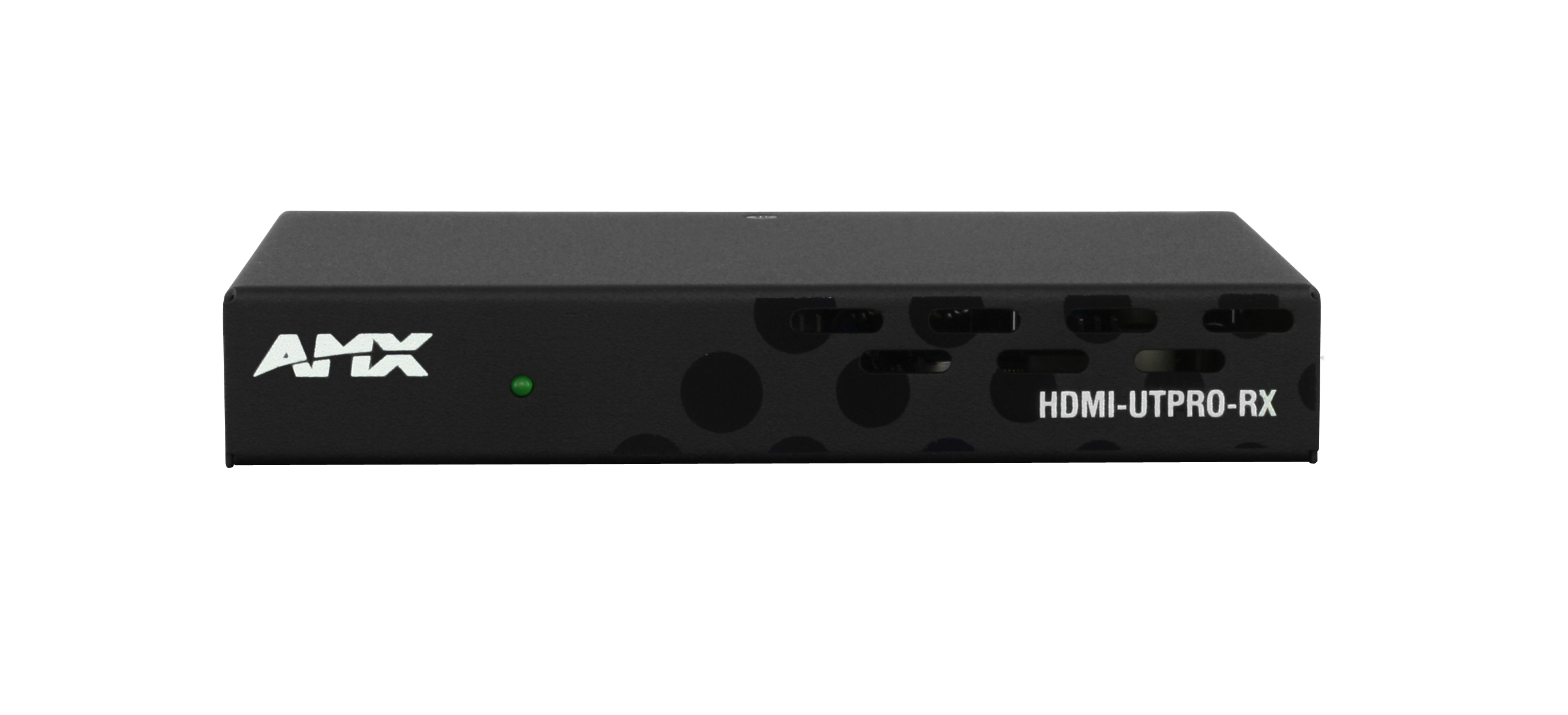 HDMI-UTPRO-RX Front High