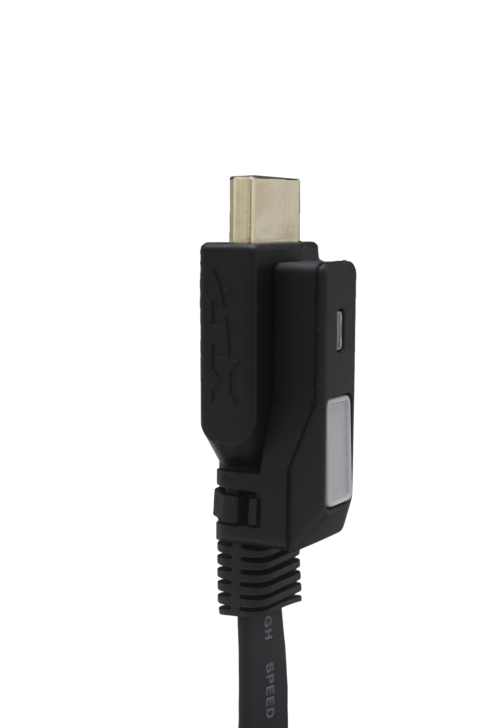 HPA-MYT-TX HDMI Cable End Front High