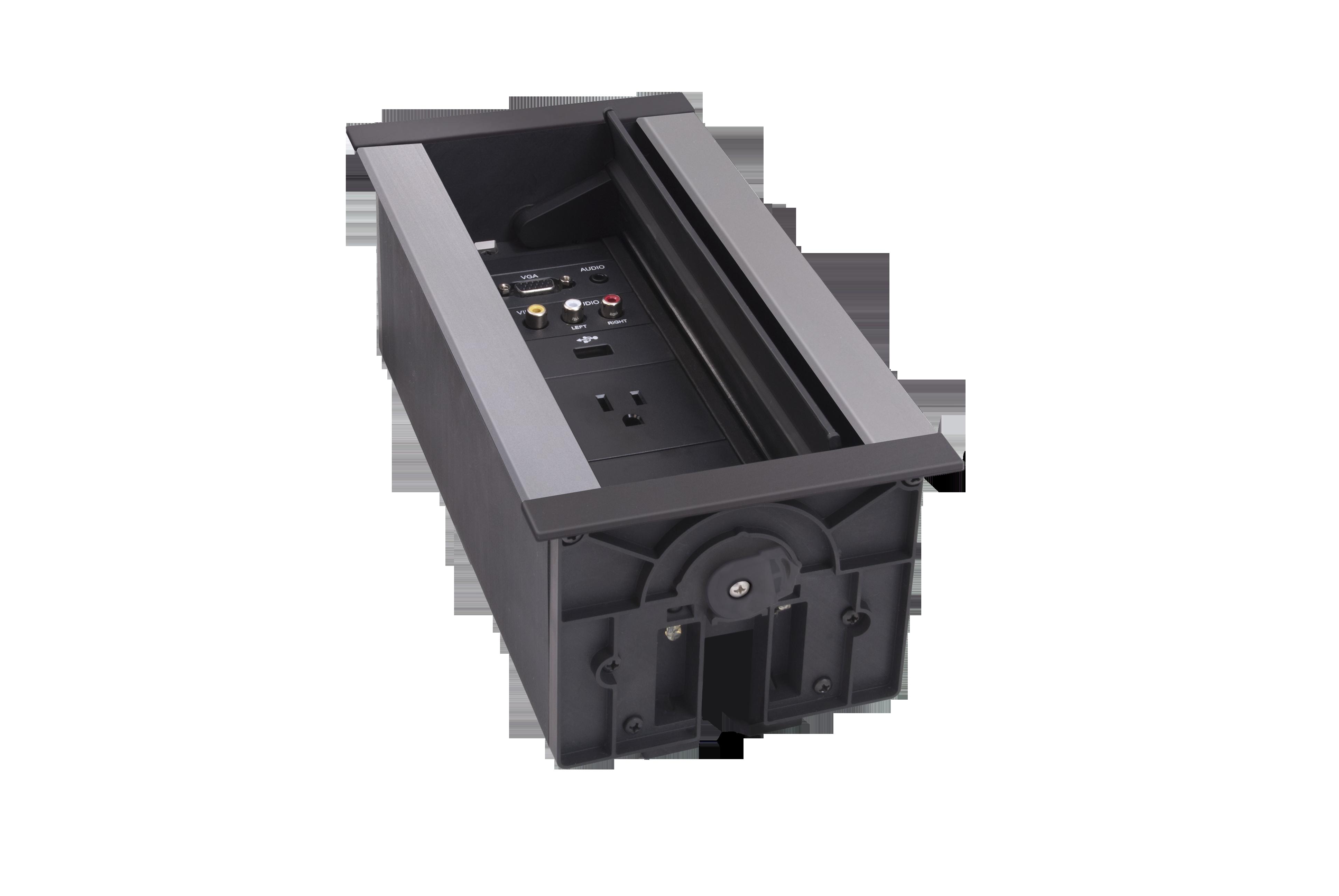 HPX-600-SL - Angle-Left