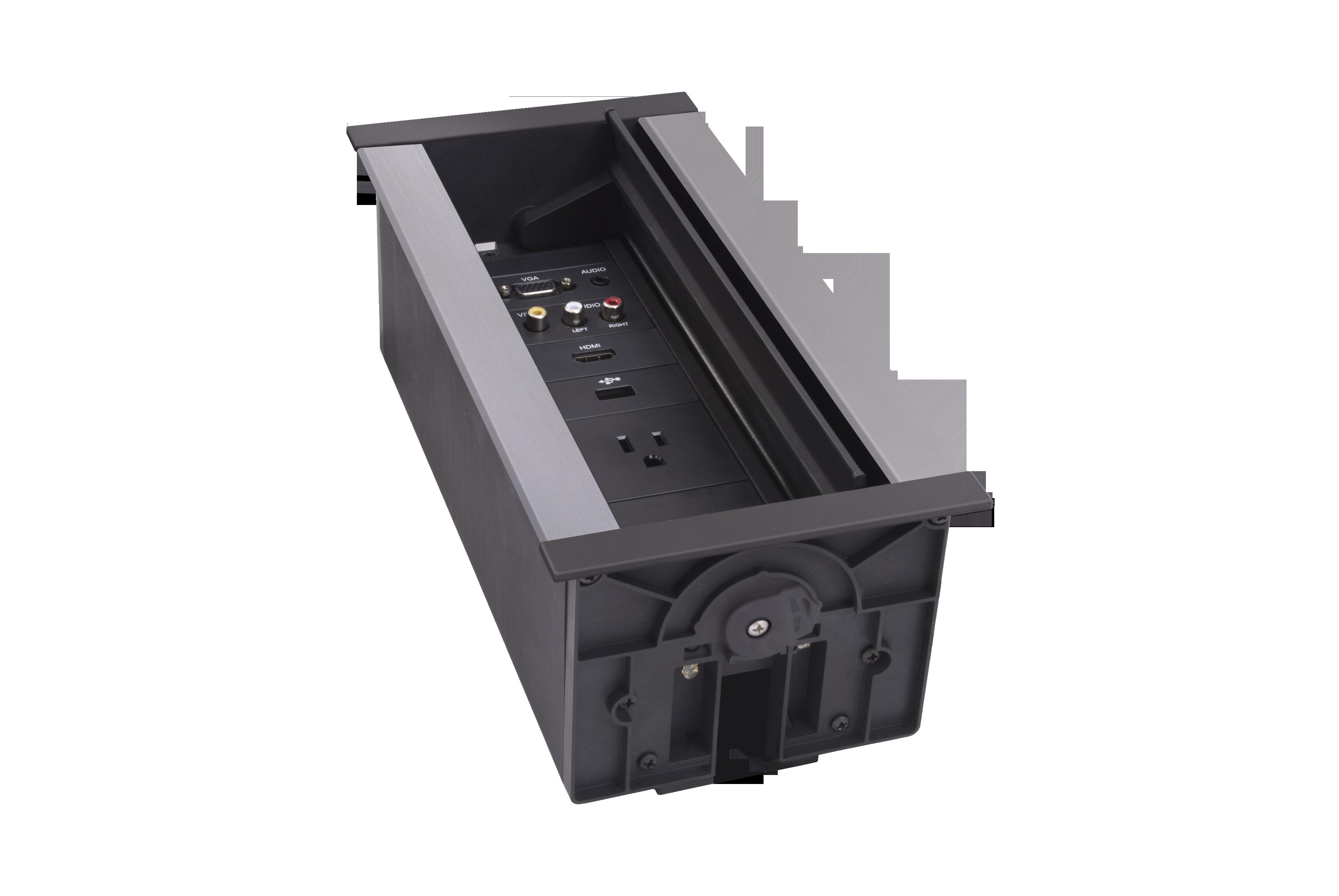 HPX-900-SL - Angle-Left