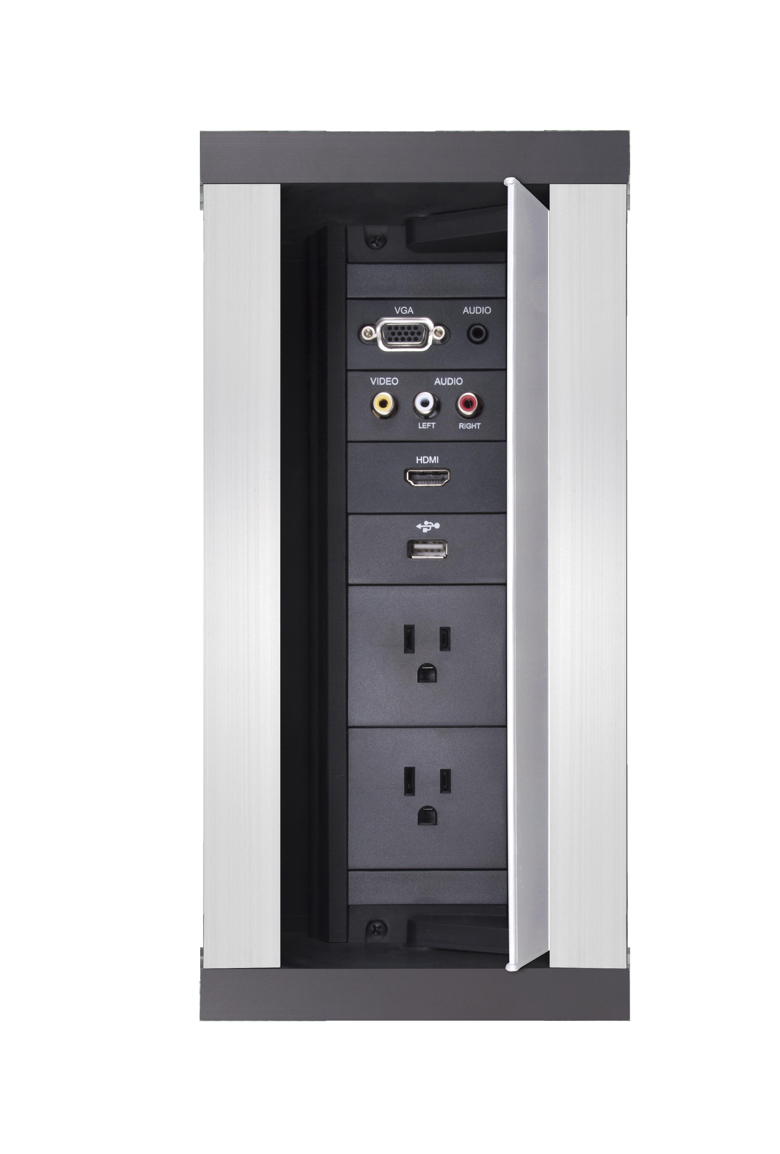 HPX-900-SL - StraightOn Open