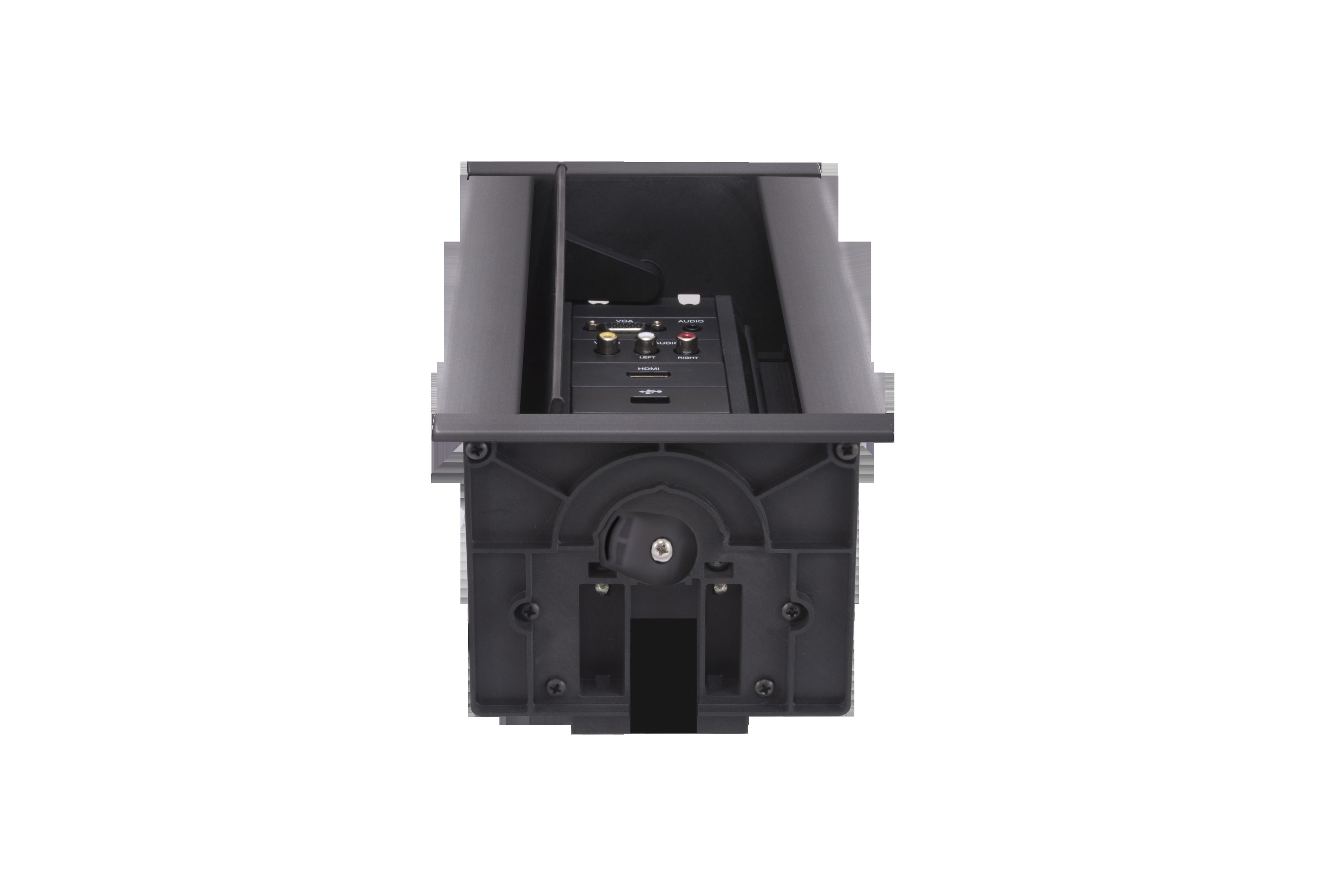 HPX-900 - Door Open Left
