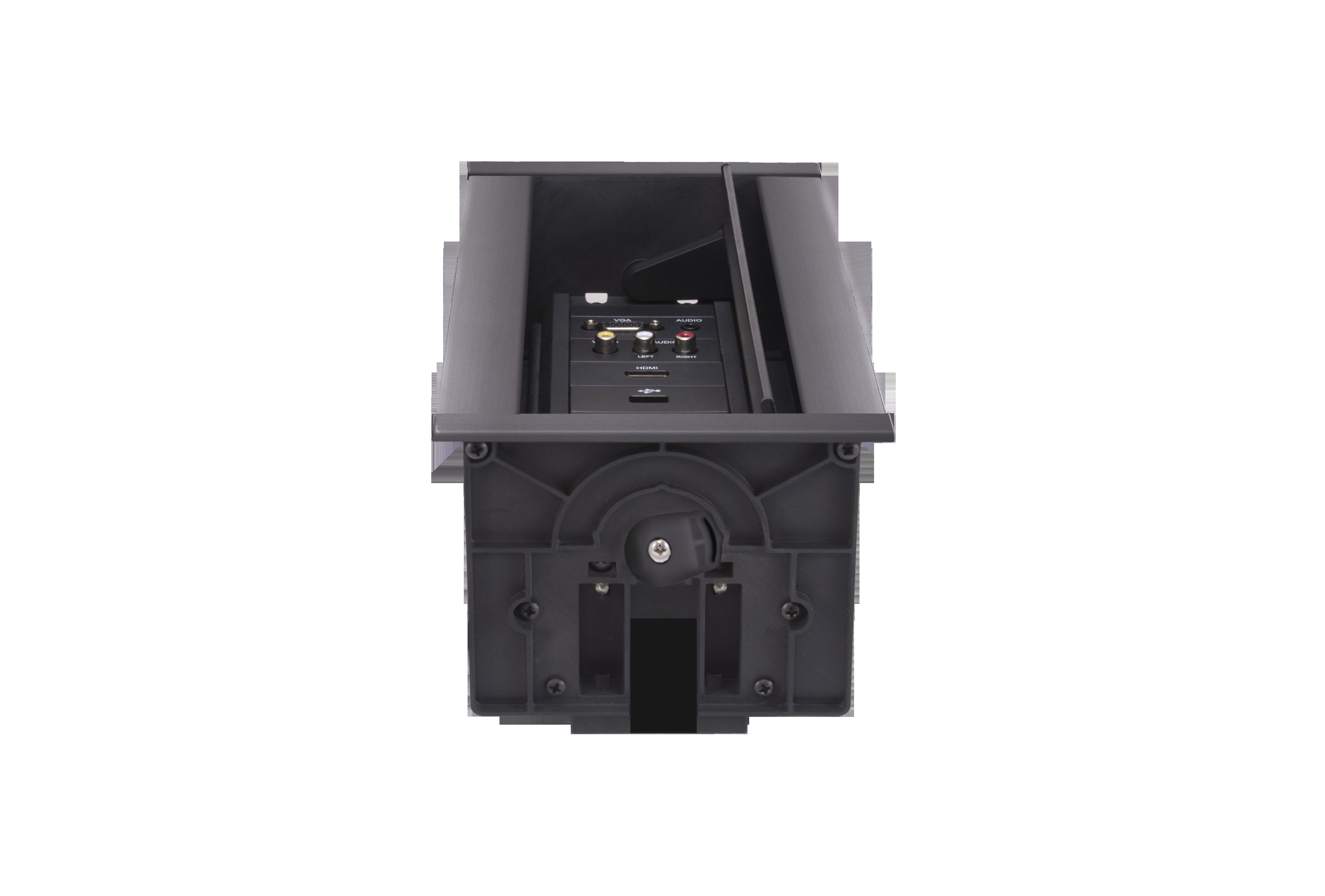 HPX-900 - Door Open Right
