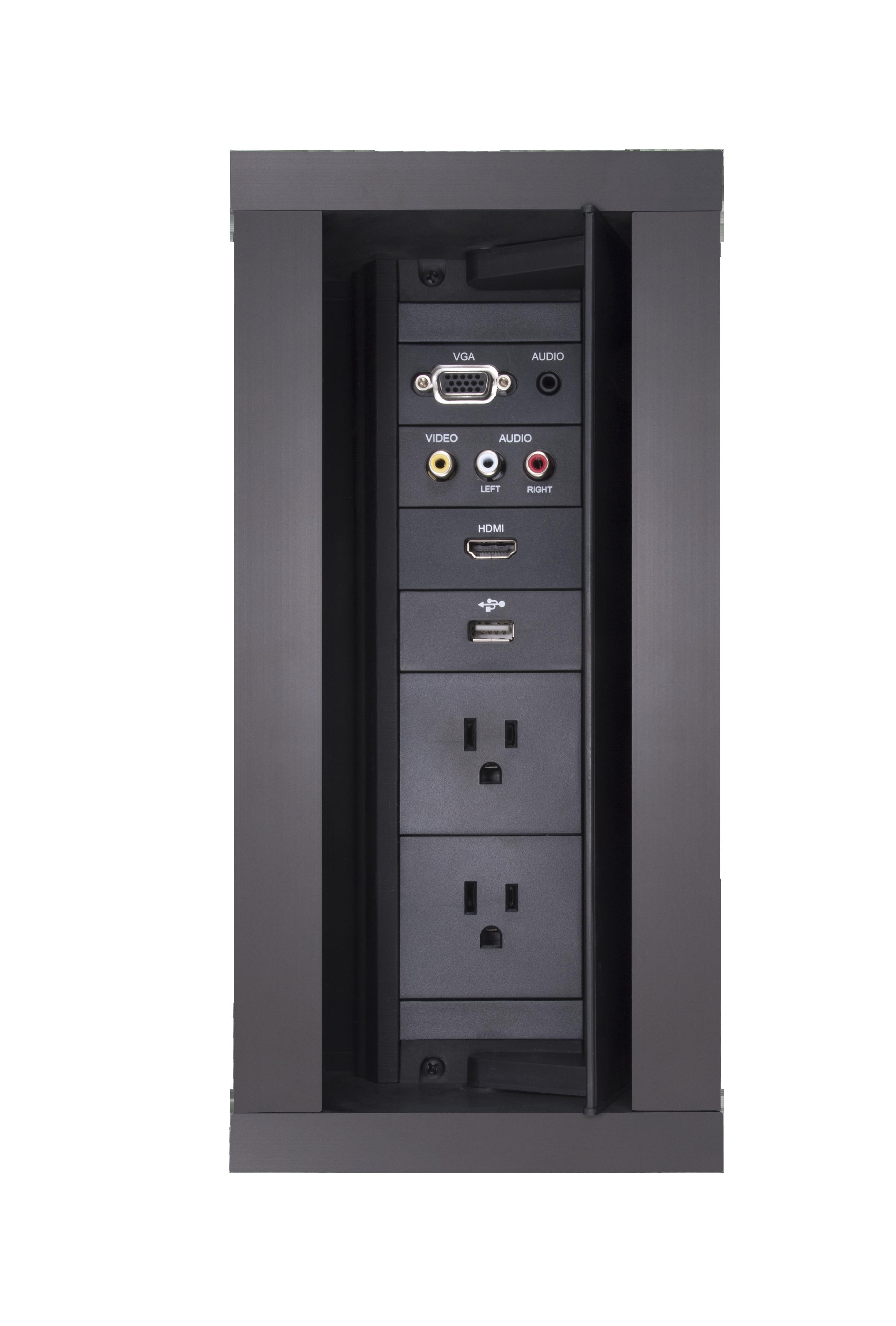 HPX-900 - StraightOn Open
