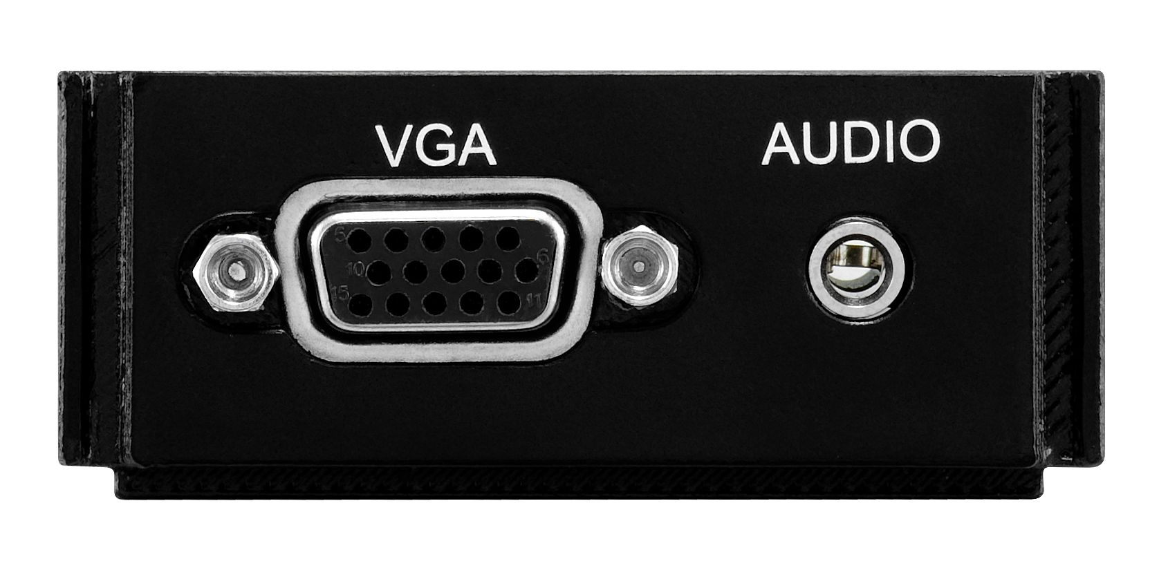 HPX-AV100-RGB+A - Front