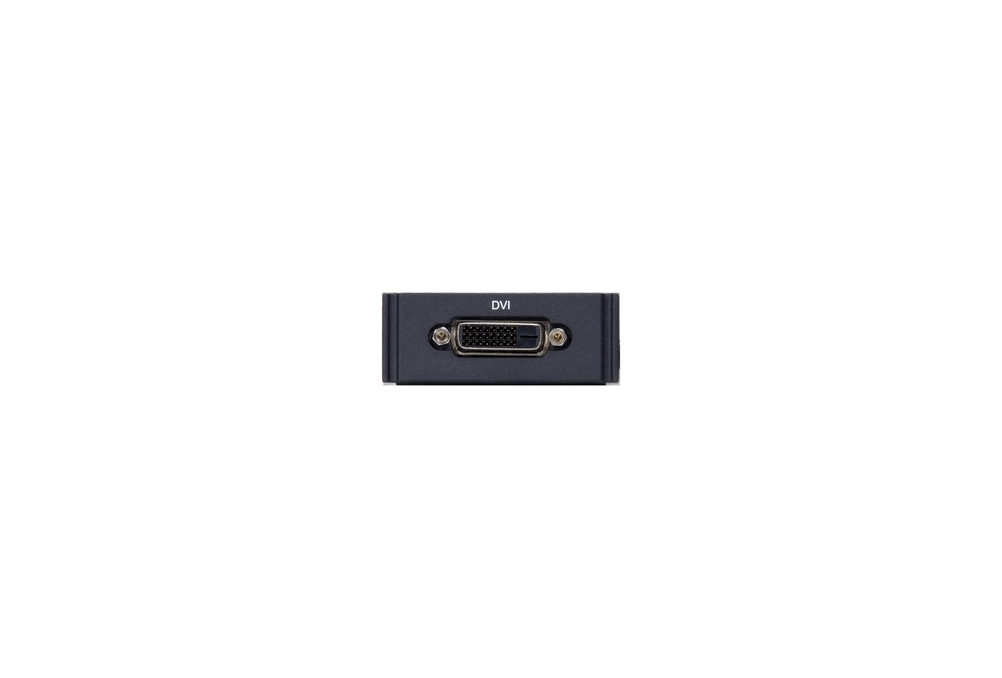 HPX-AV101-DVI Front Straight