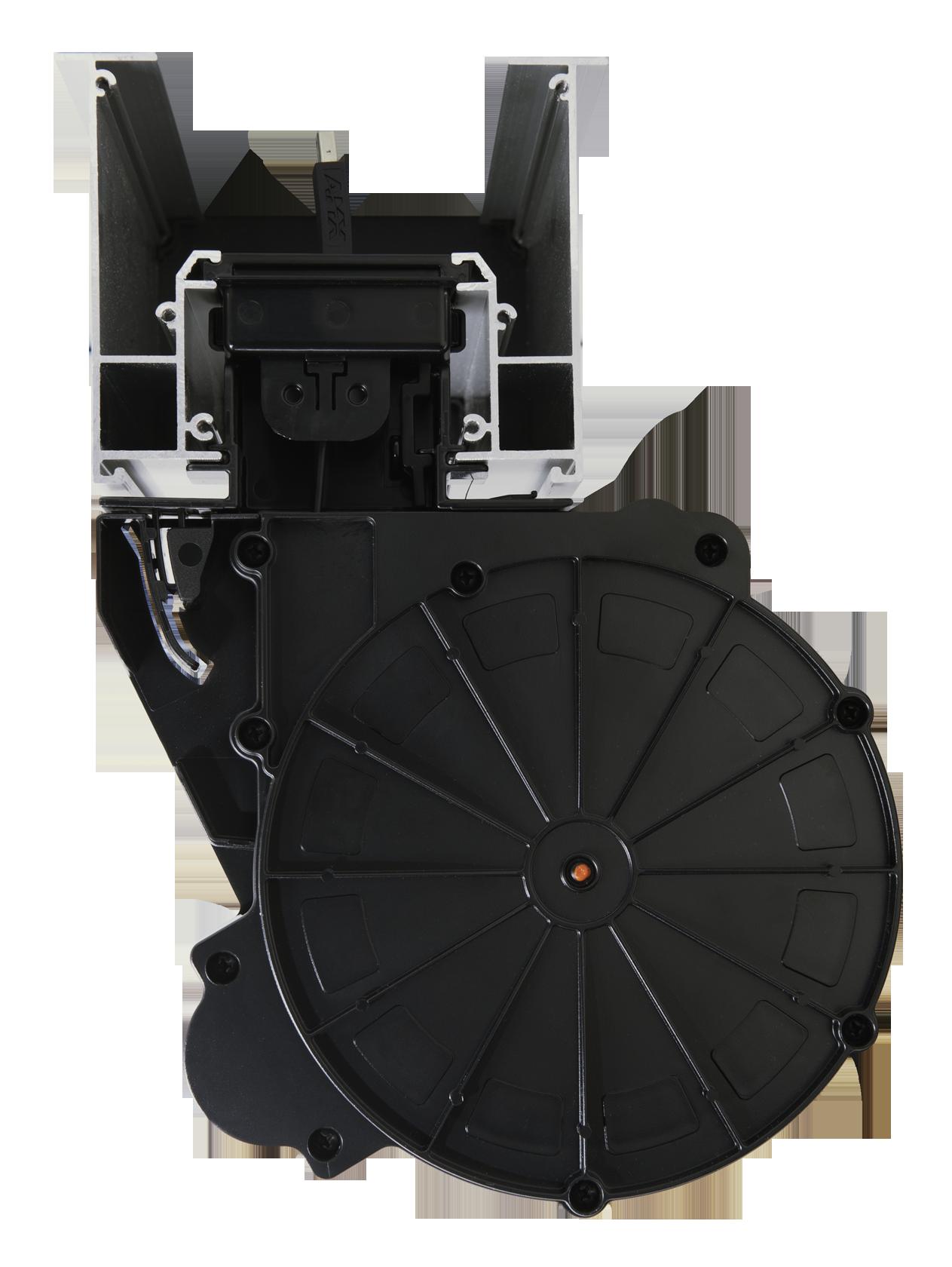 HPX-AV102-MDP-R In-Chassis