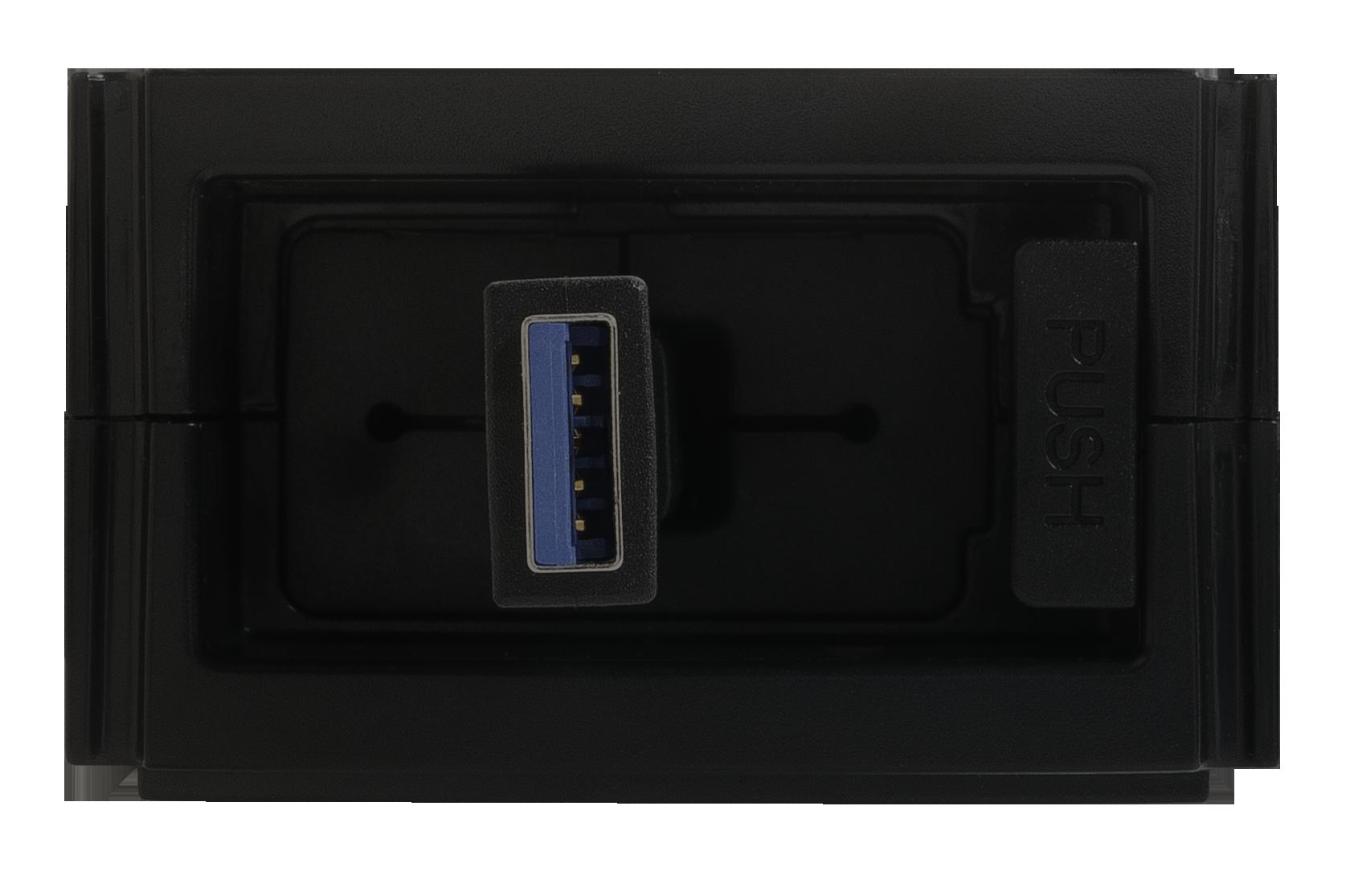 HPX-AV102-USB-R Collar Closeup