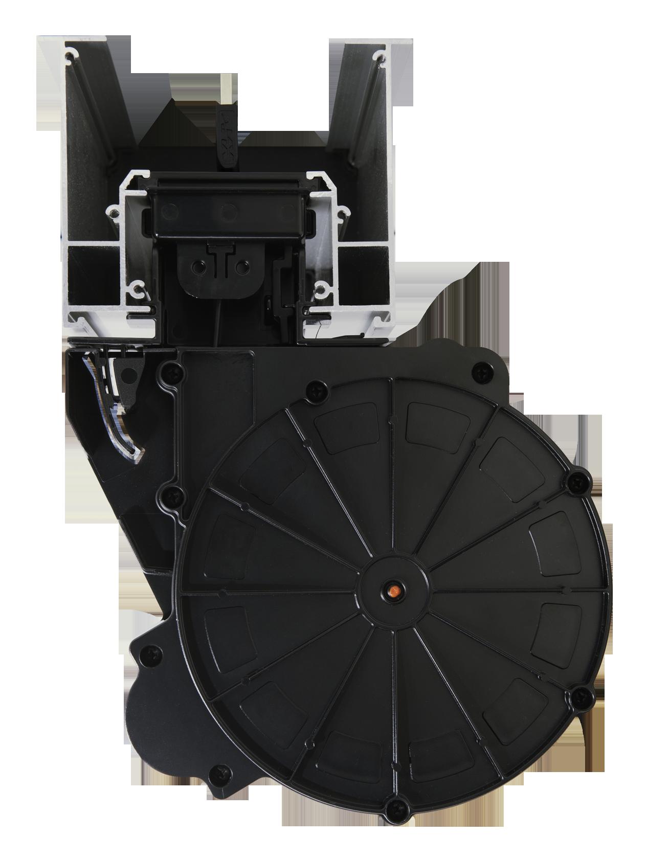 HPX-AV102-USB-R In-Chassis