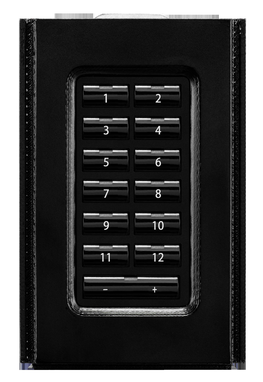 HPX-U400-MET-13 - Front
