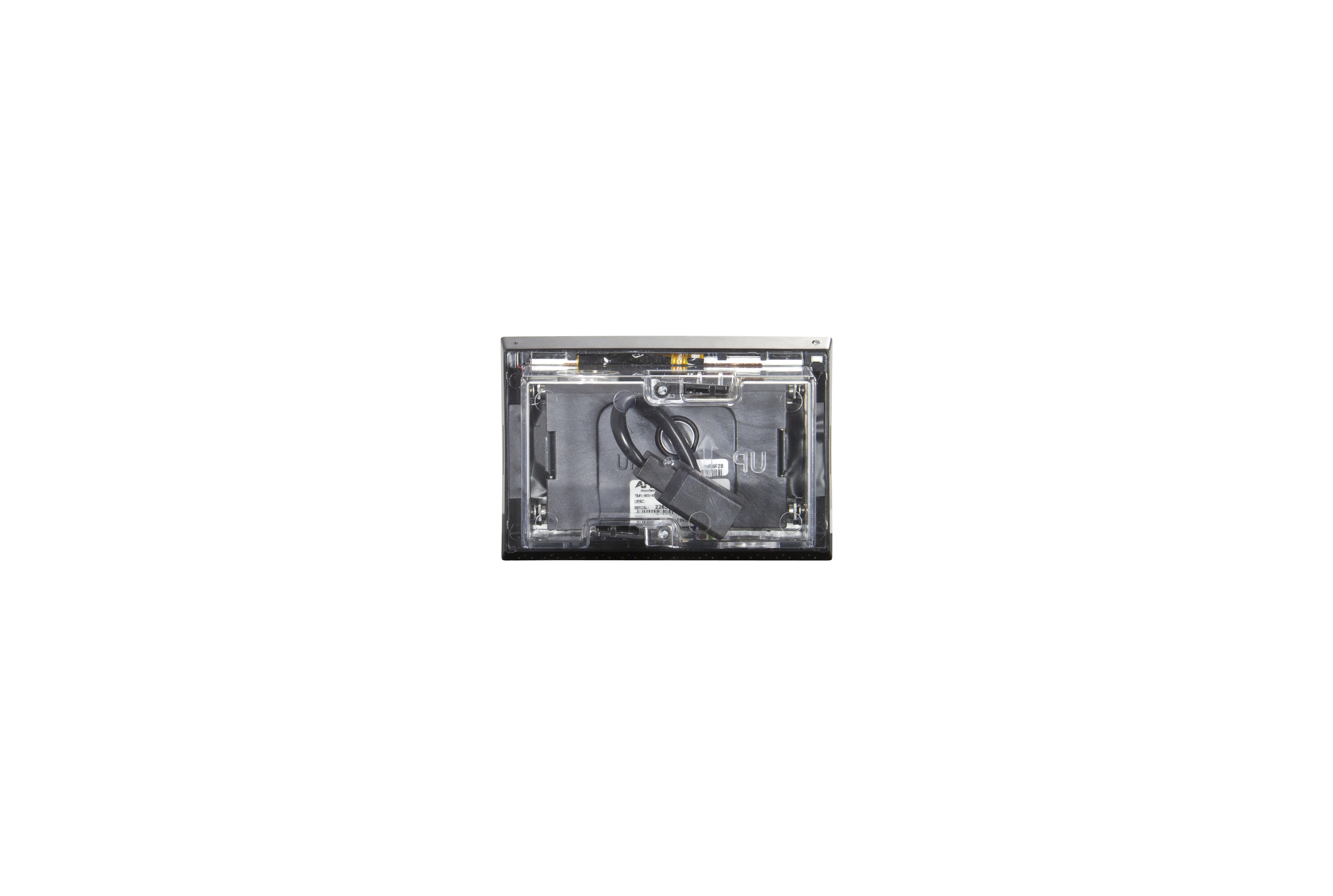 MSD-431 - Rear