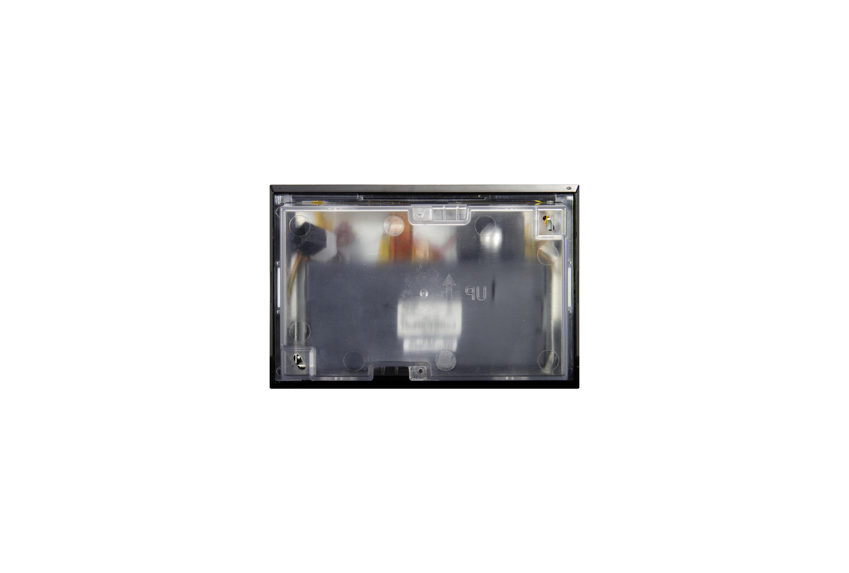 MSD-701 - Rear