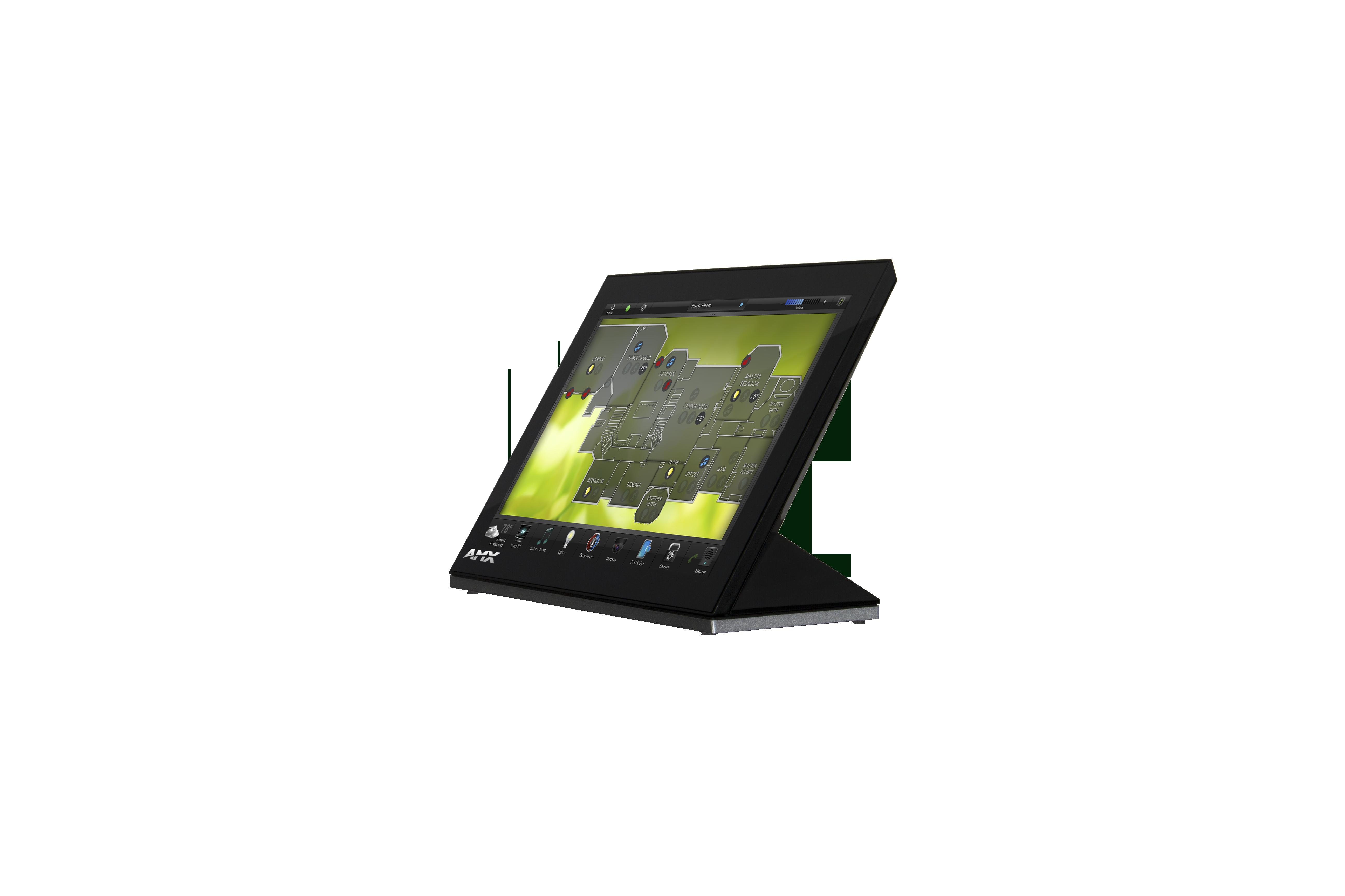 MST-1001 - Left Angle Residential Screen