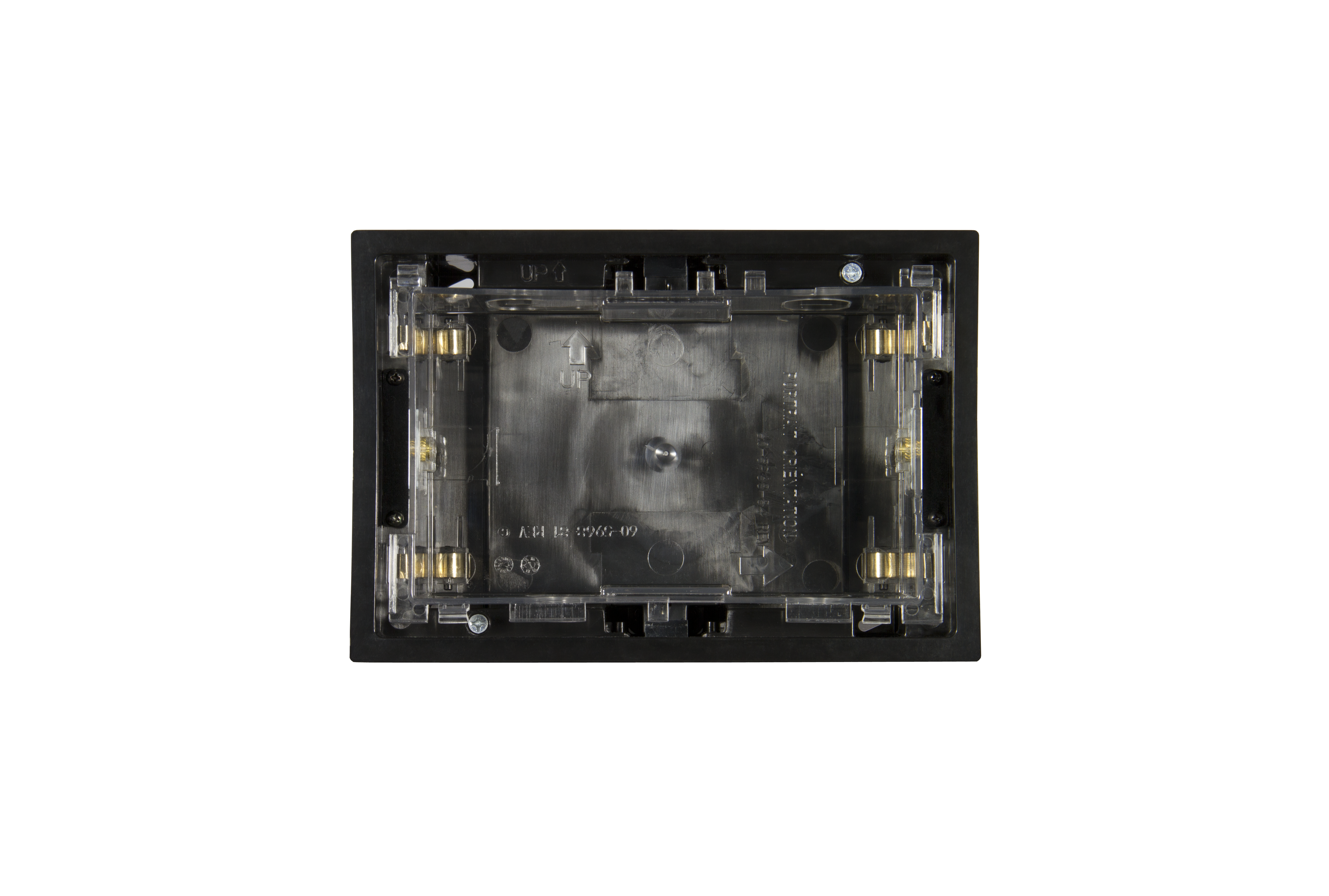 MXA-FMK-07 - Horitzontal Front