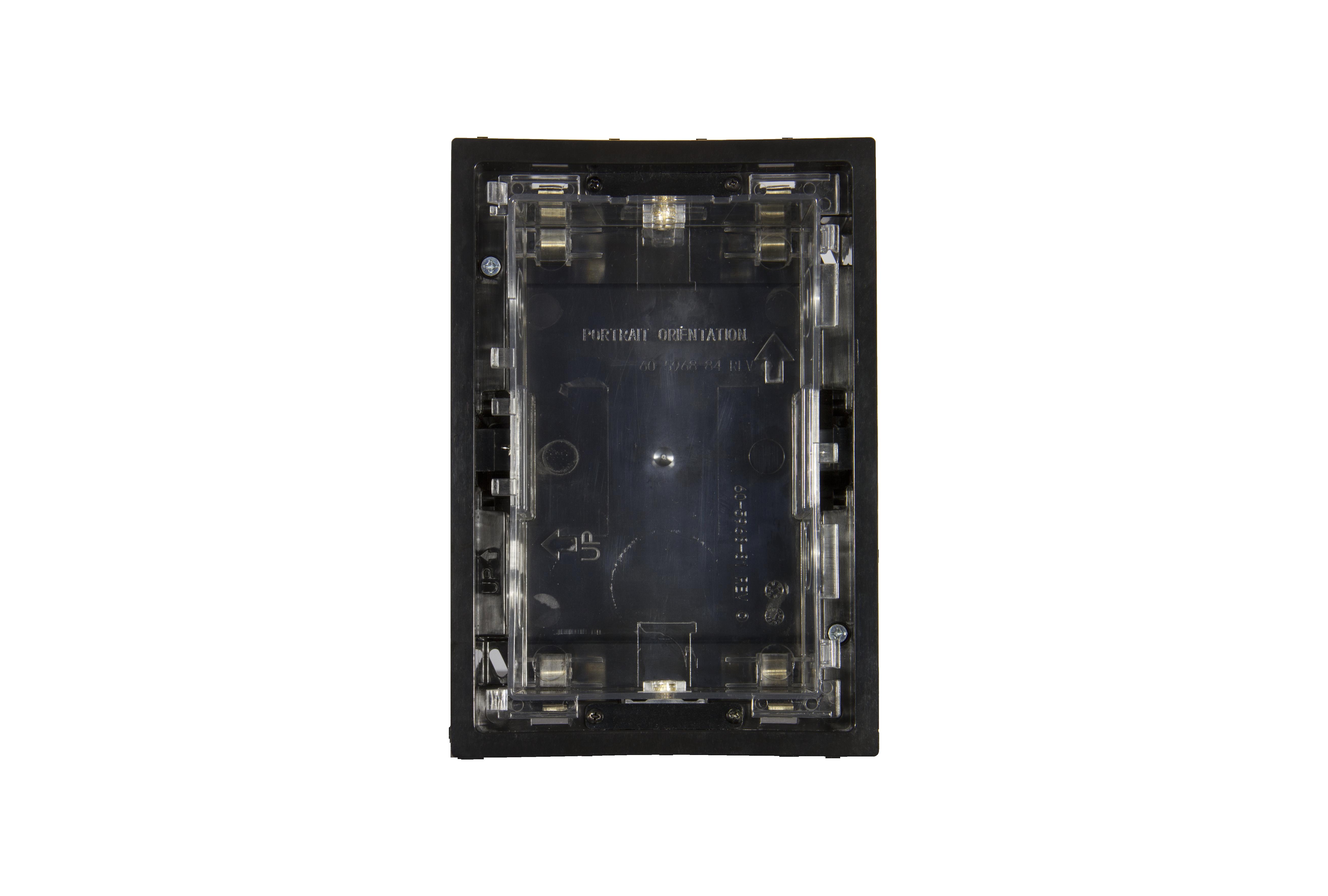 MXA-FMK-07 - Vertical Front