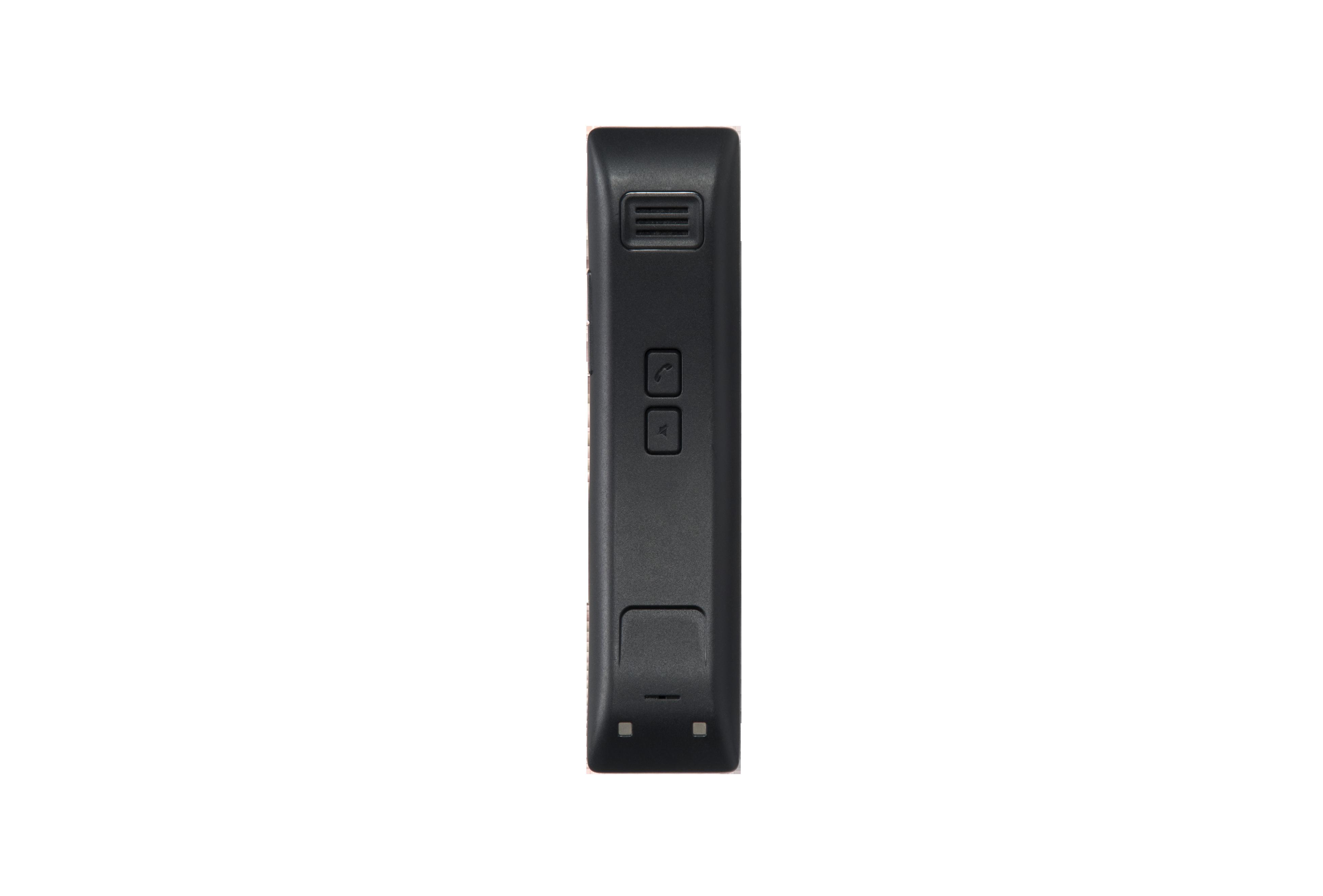 MXA-HST Handset - Rear