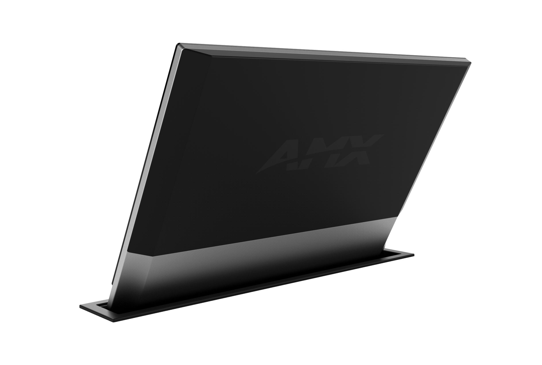 MXR-1001 - Retractable Black Back