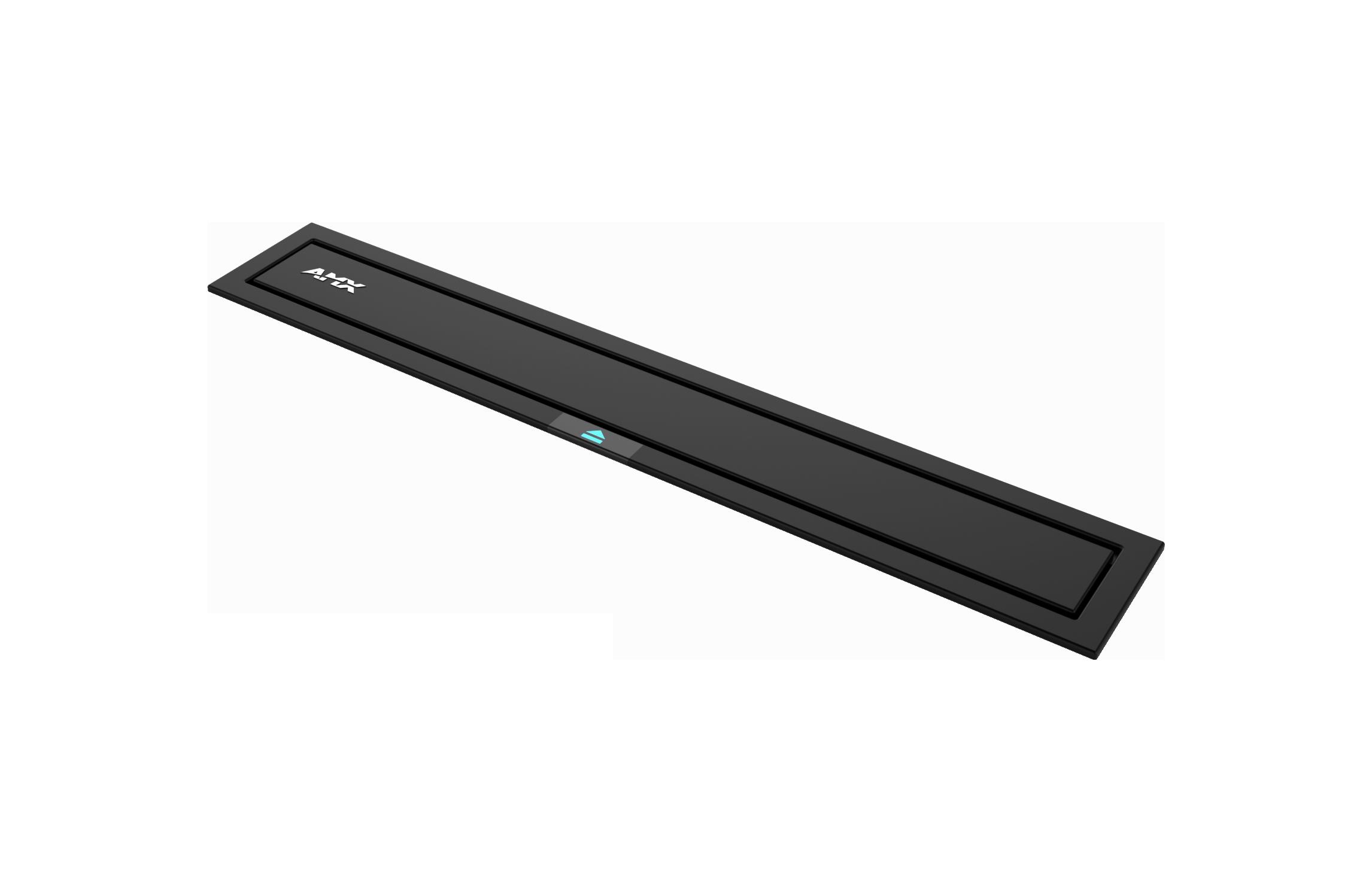 MXR-1001 - Retractable Black Closed