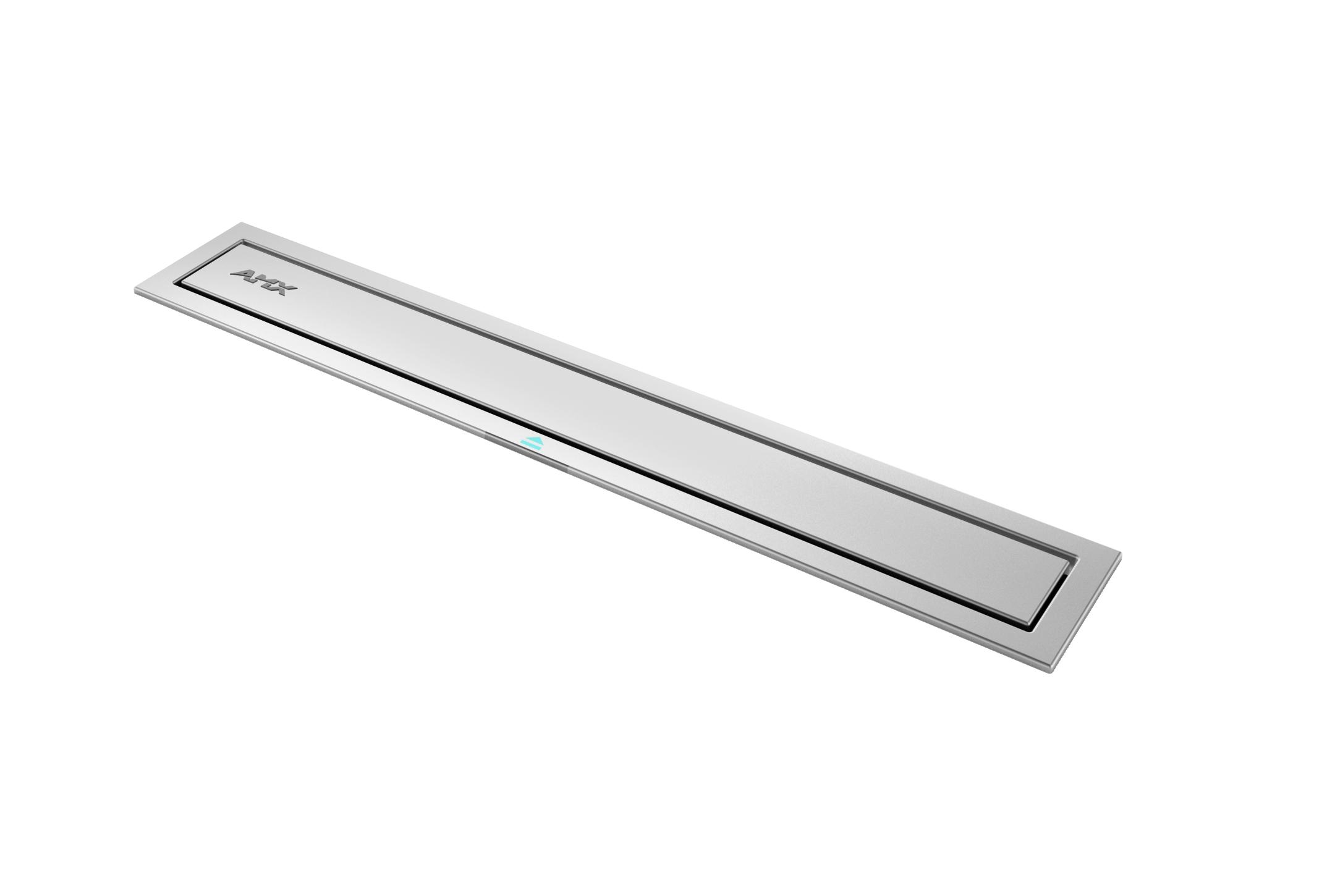 MXR-1001 - Retractable Silver Closed