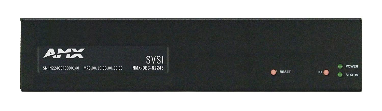 NMX-DEC-N2243 Front