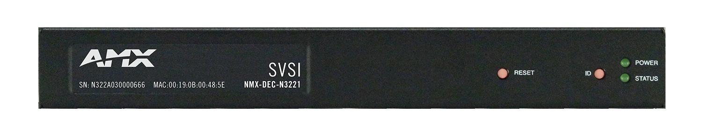 NMX-DEC-N3221 Front