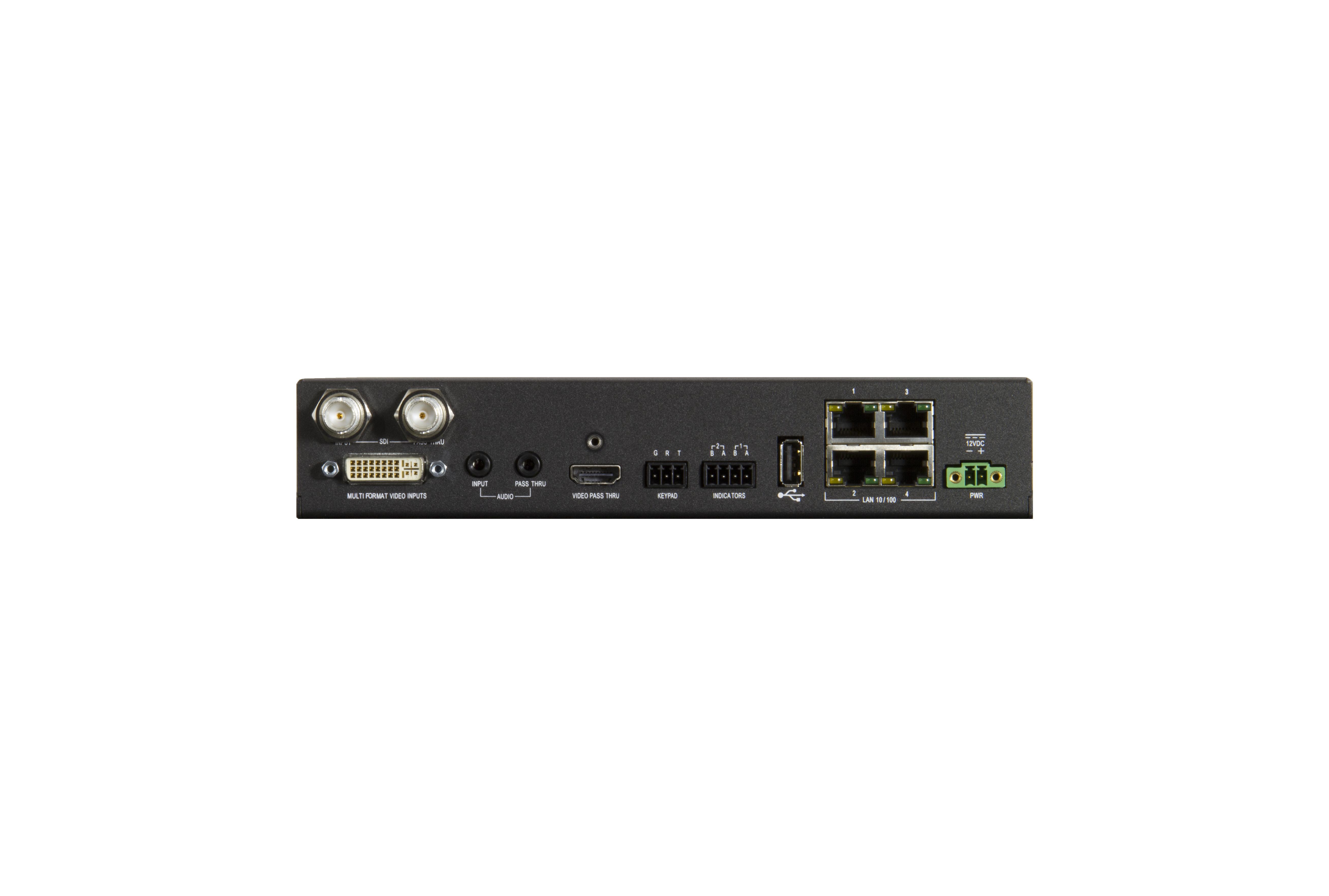 NMX-ENC-1105 - Rear