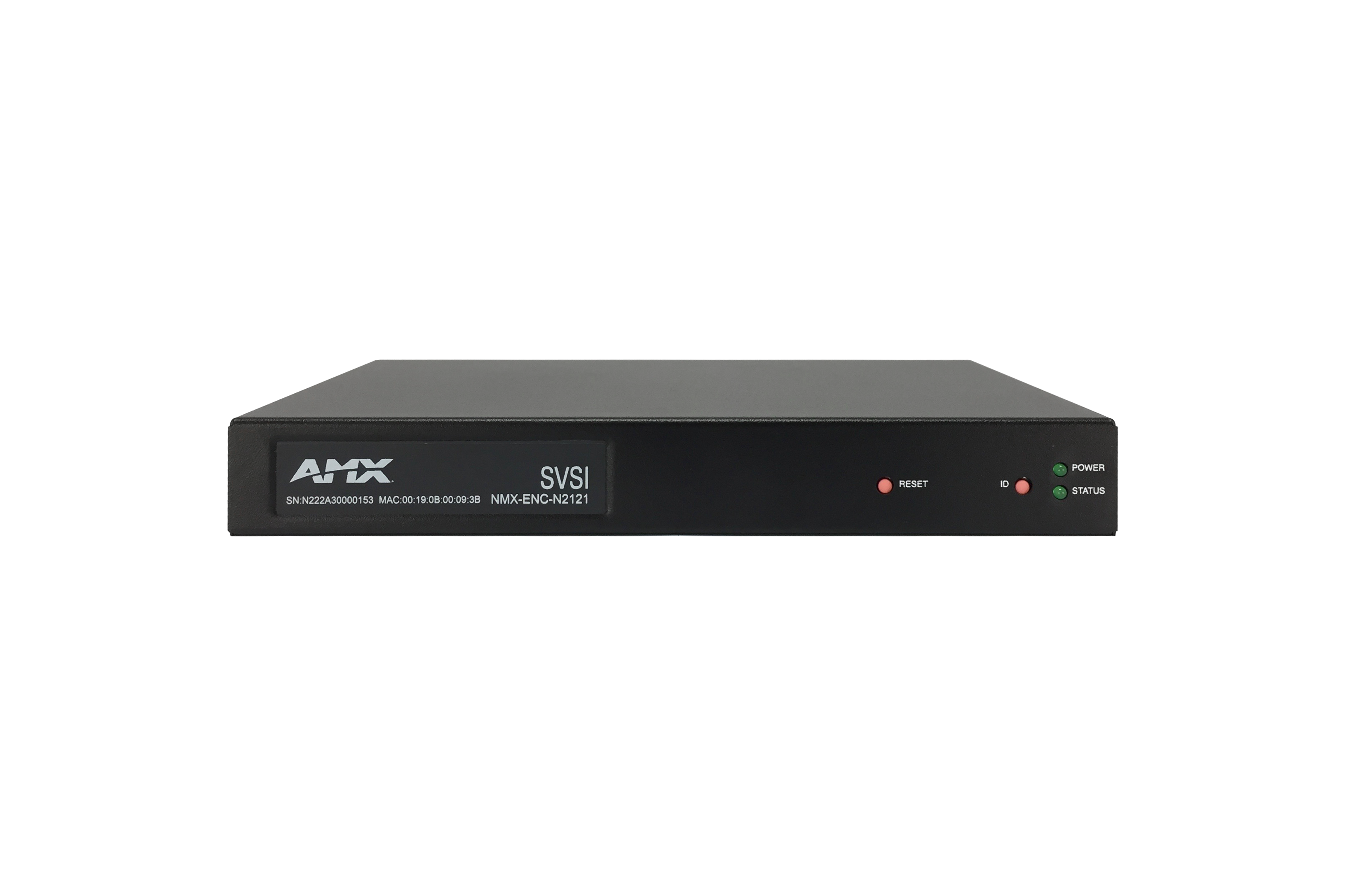 NMX-ENC-N2121 Front High