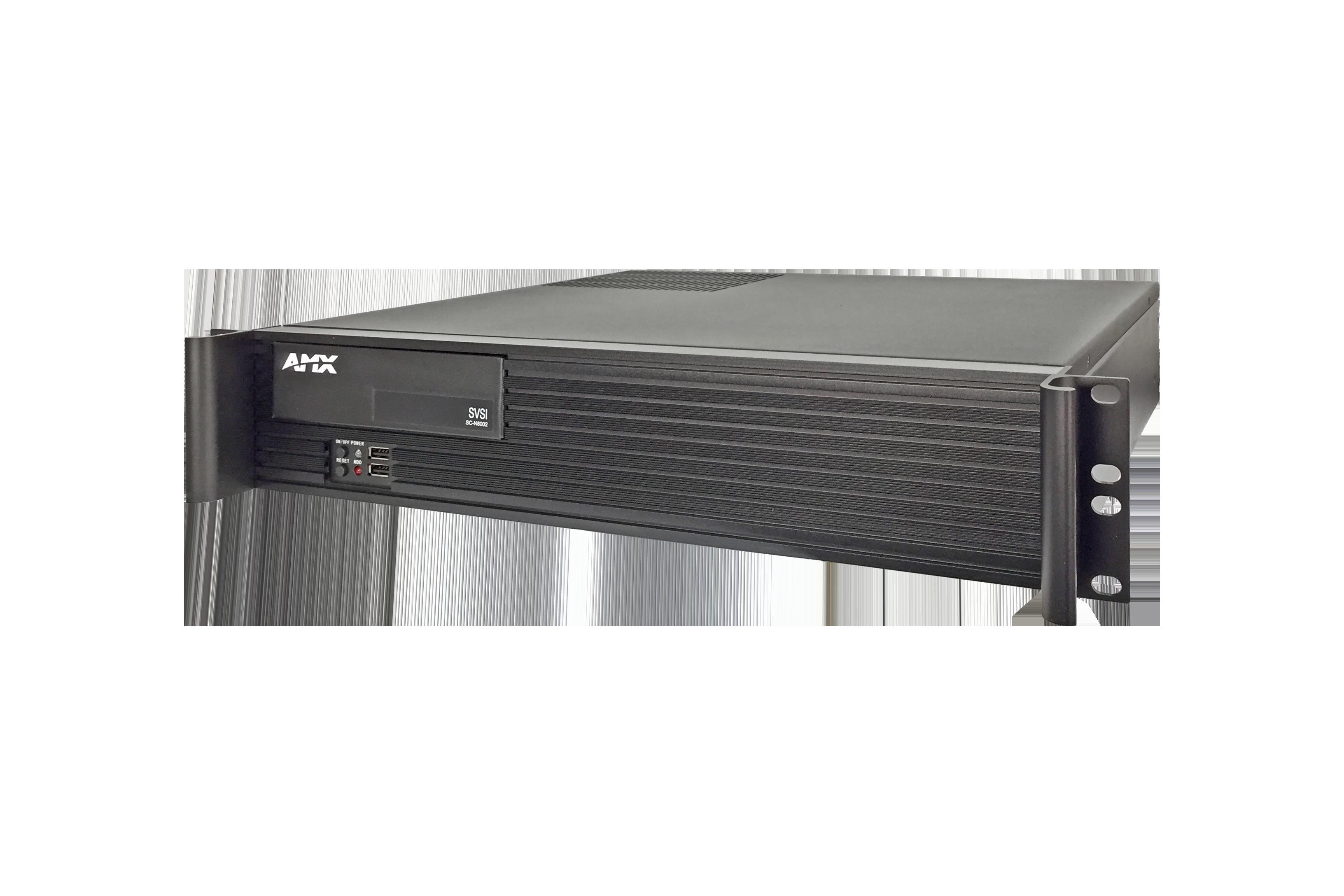 SC-N8002 - Front Left