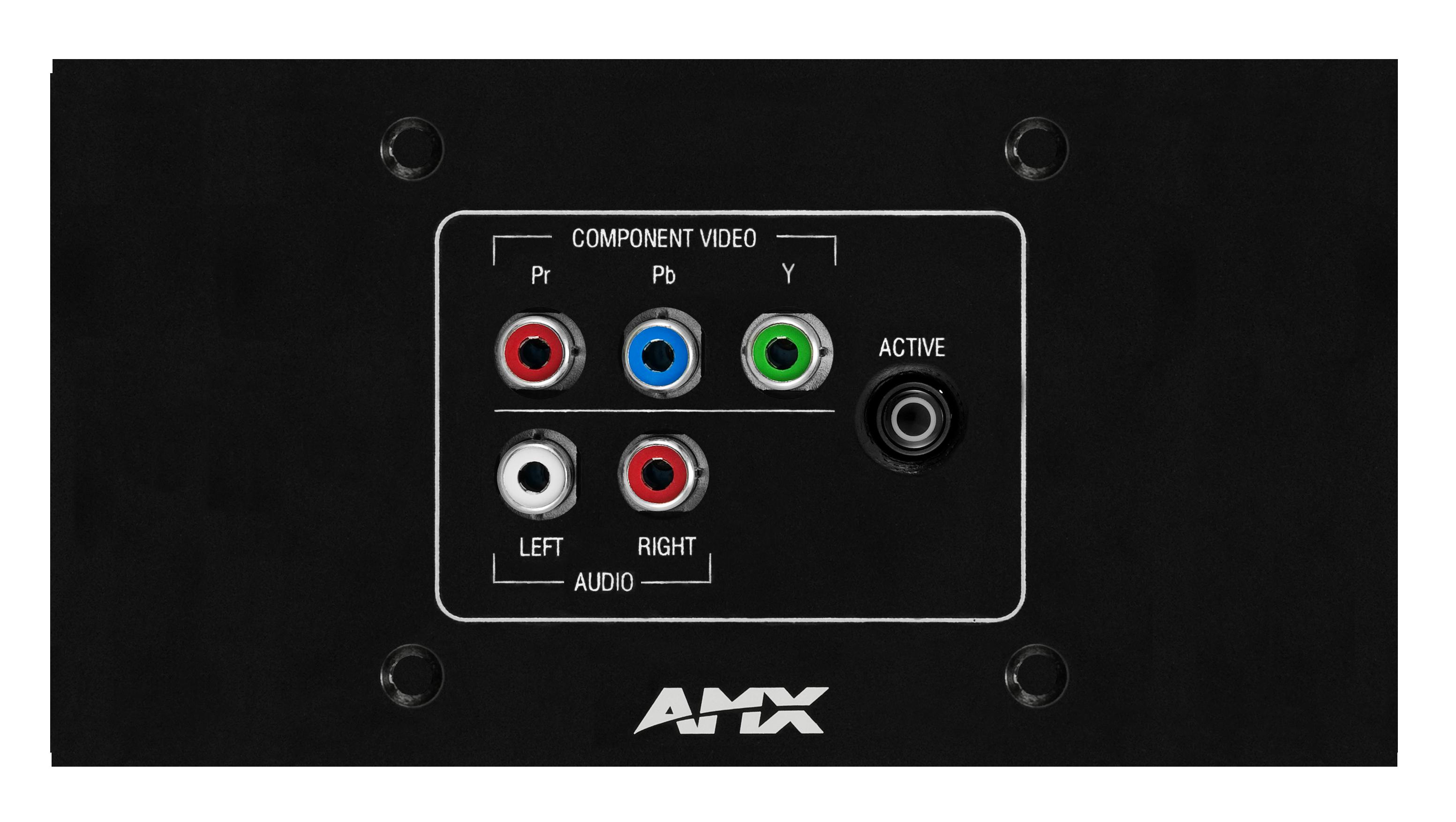 UPX-CN+A-EU-B - Front