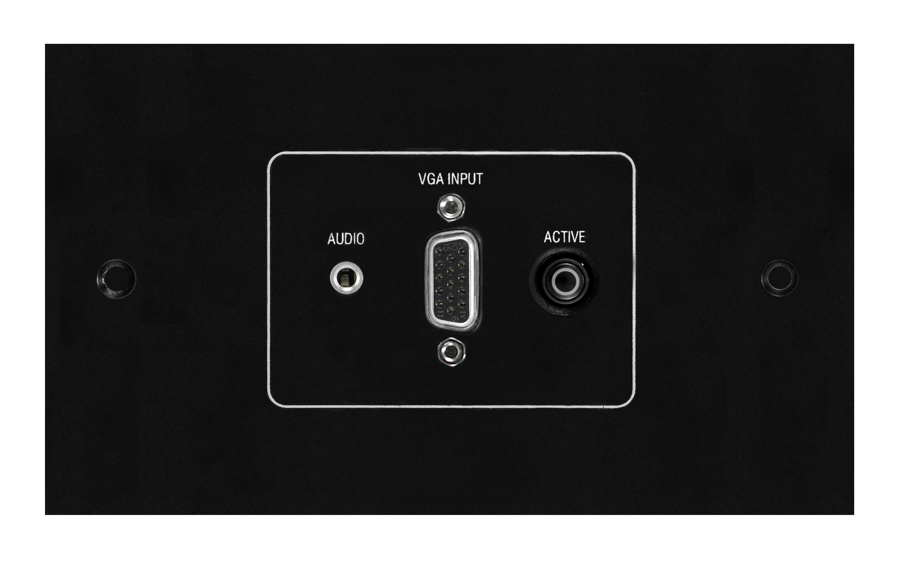 UPX-RGB+A-UK-B - Front